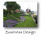 Business Landscape Design